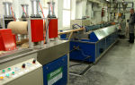 Производство экструдеров: технология изготовления 2020