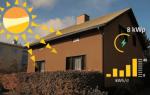 Краска с функцией солнечных батарей