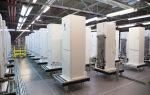Производство холодильников: как делают их для магазинов и дома