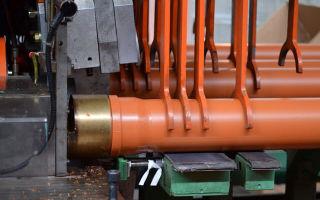 Производство пластиковых труб: оборудование + технология изготовления 2019