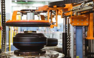 Производство шин автомобильных и технология изготовления