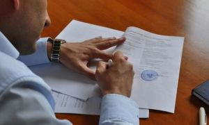 Образец договора инвестирования в бизнес, предмет и основания для расторжения