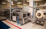 Производство полиэтиленовых пакетов: оборудование + технология изготовления 2019