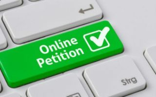 Как писать петицию — основные сведения о ее составлении, полезные советы, причины отсутствия реакции на обращение