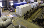 Производство контейнеров: оборудование + технология изготовления 2020