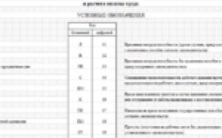 Рабочий день — что это, классификация и порядок отражения в табеле