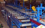Производство балок: оборудование + технология изготовления 2019