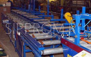 Производство балок: оборудование + технология изготовления 2020