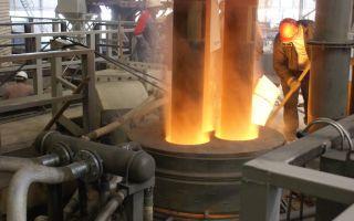 Производство стали: оборудование + технология изготовления 2020