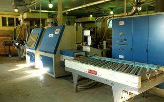 Производство шкафов-купе и технология изготовления