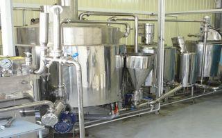Производство джемов как бизнес: оборудование + технология изготовления 2019 2019