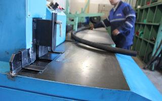 Производство рвд: оборудование + технология изготовления 2019