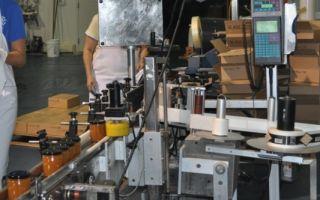 Производство варенья как бизнес: оборудование + технология изготовления 2019