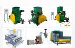 Производство топливных брикетов: оборудование + технология изготовления 2019