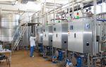Производство сгущенного молока (2019): оборудование, технология изготовления