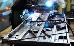 Производство стальных (металлических) дверей как бизнес 2019