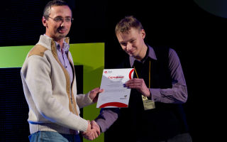 Победители конкурса стартапов от jacobs university 2019