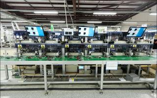 Производство телевизоров: оборудование + технология изготовления 2019
