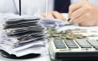 Ведомость на выплату заработной платы — алгоритм правильного составления