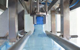 Производство воды питьевой и её розлив как бизнес