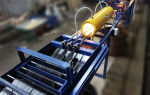 Производство арматуры: оборудование + технология изготовления 2020