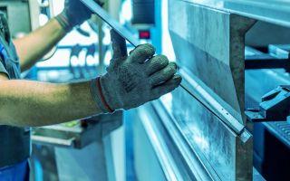 Производство нержавеющей стали + технология как делают для 2020