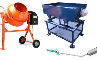 Производство цветного щебня, крошки: оборудование, технология изготовления 2020