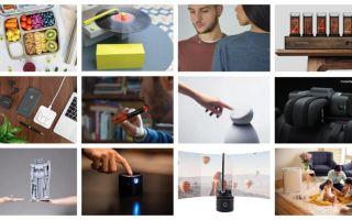 Краудфандинг: обзор лучших кампаний за декабрь 2019