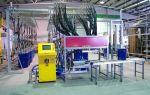 Производство лакокрасочных материалов: оборудование, технология для 2019