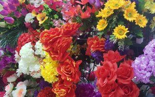 Изготовление искусственных цветов как бизнес в 2019 году