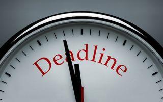 Образец требования кредитора при банкротстве — предназначение и срок формирования