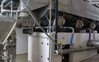 Производство сухого молока как бизнес в 2019 году
