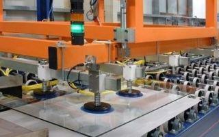 Производство зеркал: оборудование + технология изготовления 2019