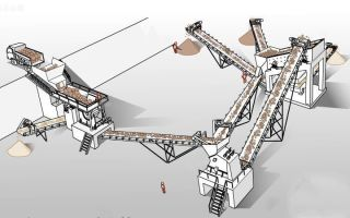 Производство песка и добыча: оборудование + технология изготовления 2019