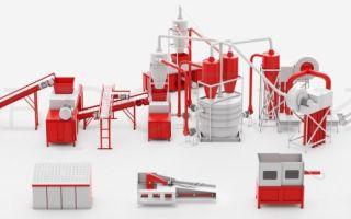 Производство резины: оборудование + технология изготовления 2019