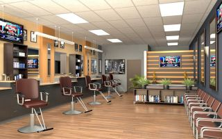Как открыть парикмахерскую с нуля + бизнес-план для 2019