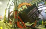 Производство вагонов: оборудование + технология изготовления 2019
