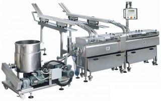 Производство печенья: оборудование + технология изготовления 2019