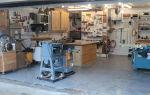 Производство гаражной мебели и оборудования