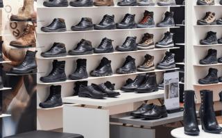 Как открыть обувной магазин с нуля в 2020 и что для этого нужно