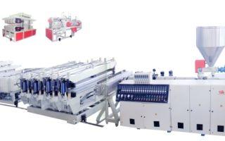 Производство пвх + технология изготовления для 2019