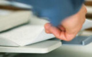 Ставится ли печать на приказах: хранение и использование