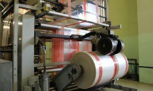 Производство полипропиленовых мешков: оборудование + технология изготовления 2020