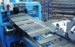 Производство электродов: оборудование, технология как делают