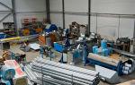Производство воздуховодов и систем вентиляции: оборудование + технология изготовления 2019