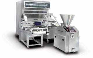 Производство хлеба: оборудование + технология изготовления 2019