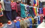 Продажа одежды из китая. торговля китайской одеждой 2019
