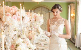 Как открыть свадебный салон с нуля в 2020 году