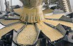 Производство макаронных изделий как бизнес 2019