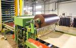 Производство фанеры: оборудование + технология изготовления 2020